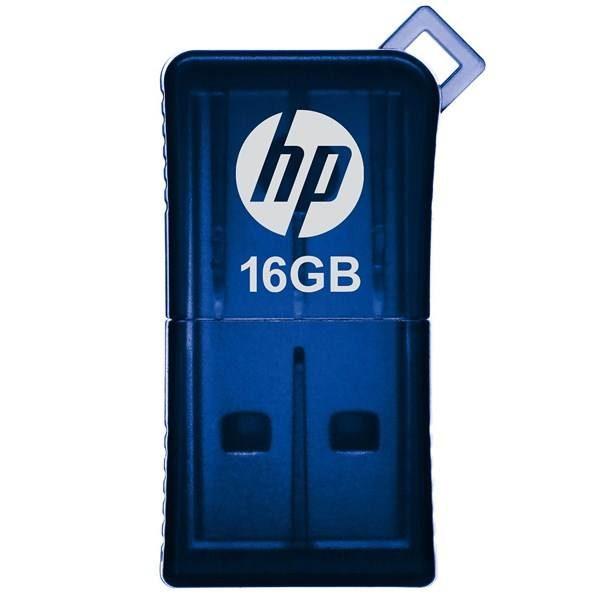 فلش مموری HP مدل v165w ظرفیت 16 گیگ