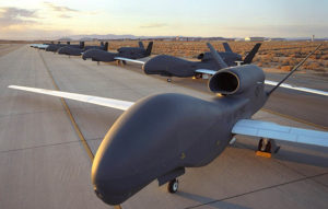 پهپاد جاسوسی گلوبال هاوک